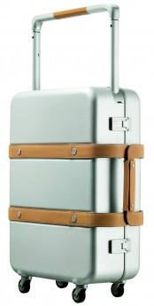 Orion Luggage by Hermès